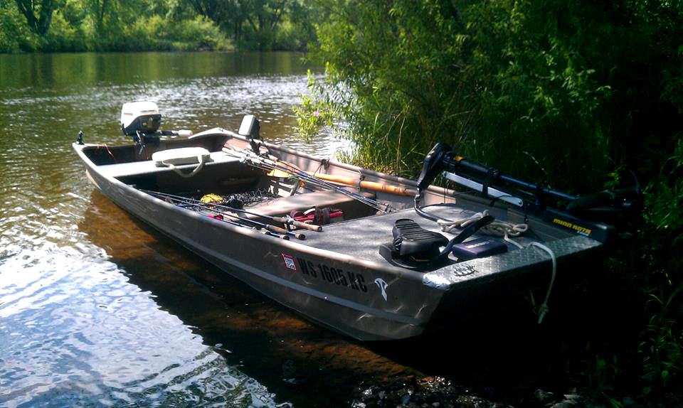 Specialize Your Small Fishing Boat With Custom Modifications – Andrew Ragas Fishing
